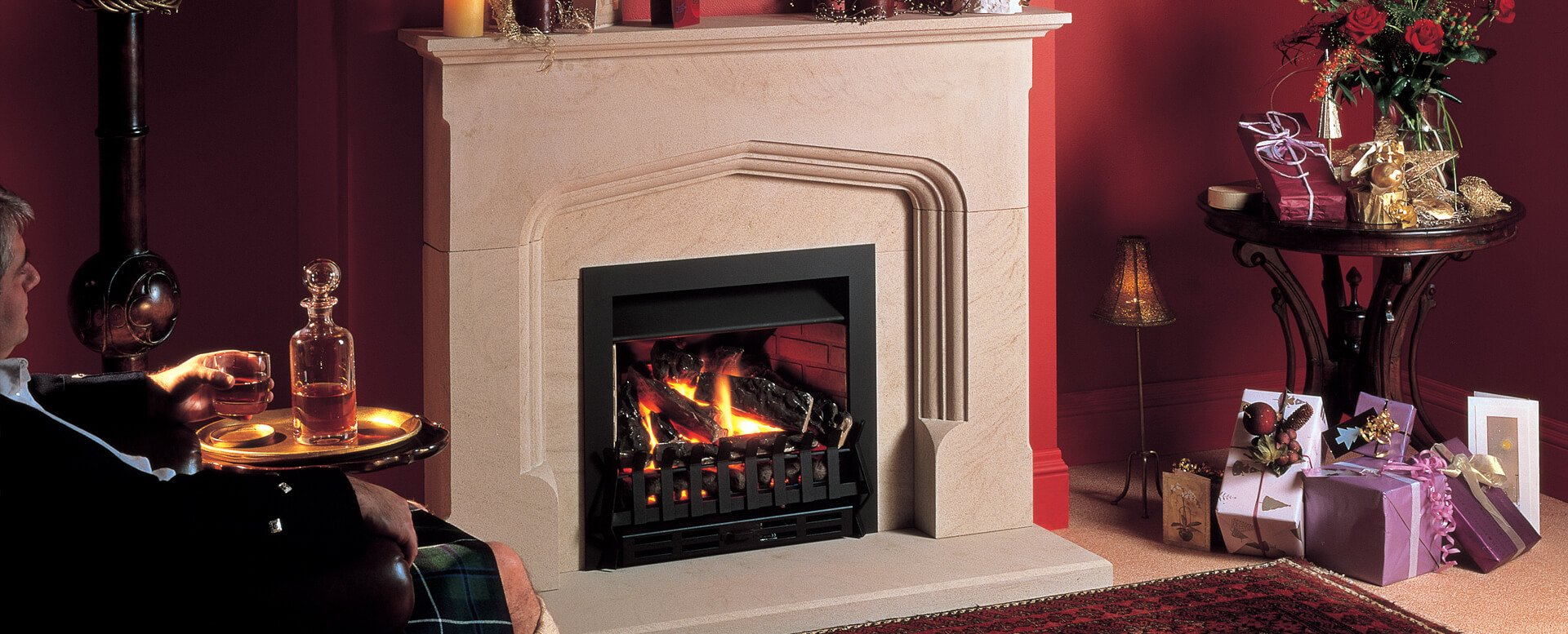 Elite Fireplaces